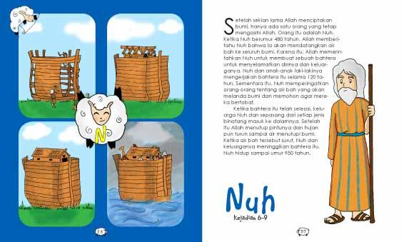 alkitab indonesia pdf