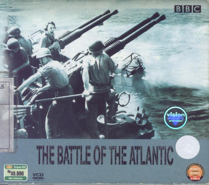 the battle of the atlantic Battle of the atlantic: battle of the atlantic, in world war ii, a contest between the western allies and the axis powers (particularly germany) for.